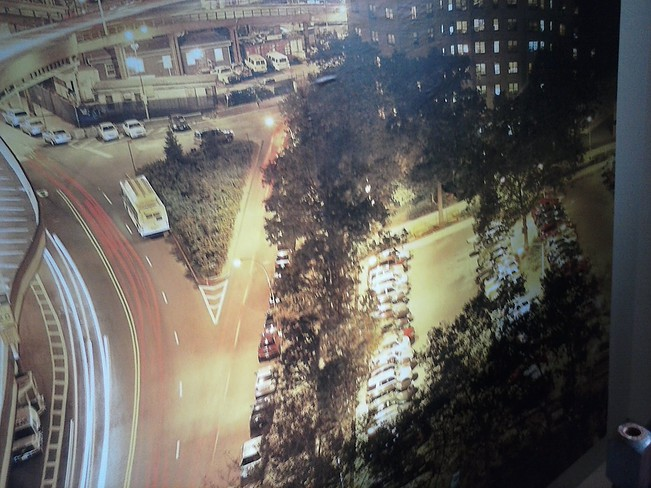 Painel Fotográfico Cidade