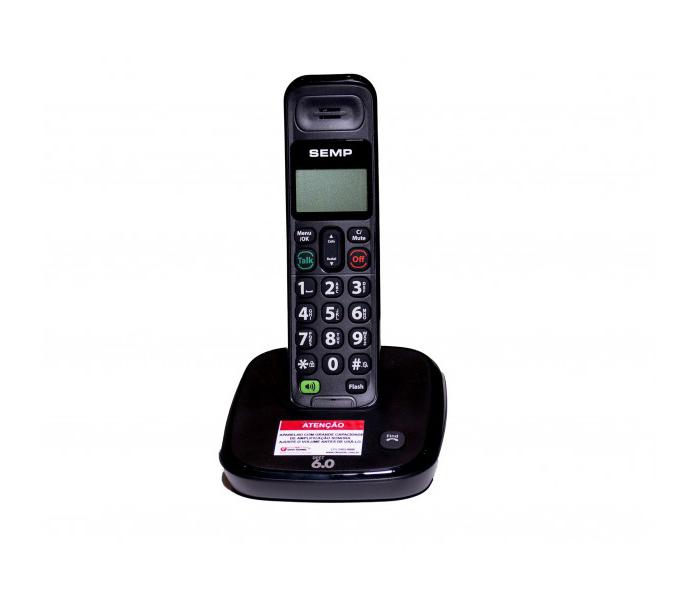 Telefone Amplificado