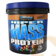 HIPER MASS PROTEIN (5000 g) - ATHLETICA