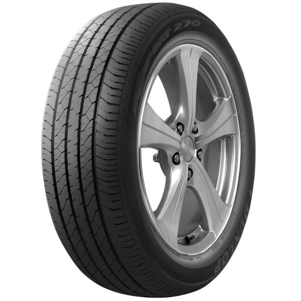 Pneu 215/60R17 Dunlop (Original ASX)