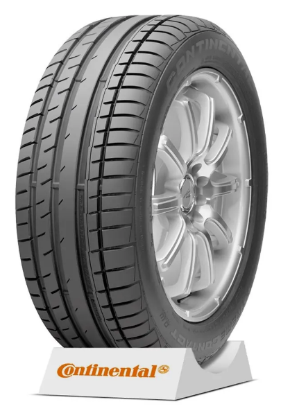 PNEU 195/60R15 88H EXTREMECONTACT DW CONTINENTAL
