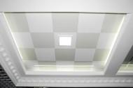 Sancas e molduras drywall