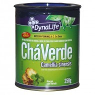 CHÁ VERDE DYNALIFE (250 g) - DINAMIC LAB
