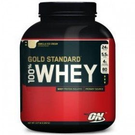 Gold Standard - Optimum - 5lbs - 2270 kg